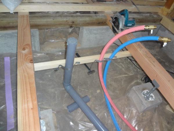 設備工事 水道工事 給排水工事 水回り工事 リフォーム 仙台 費用