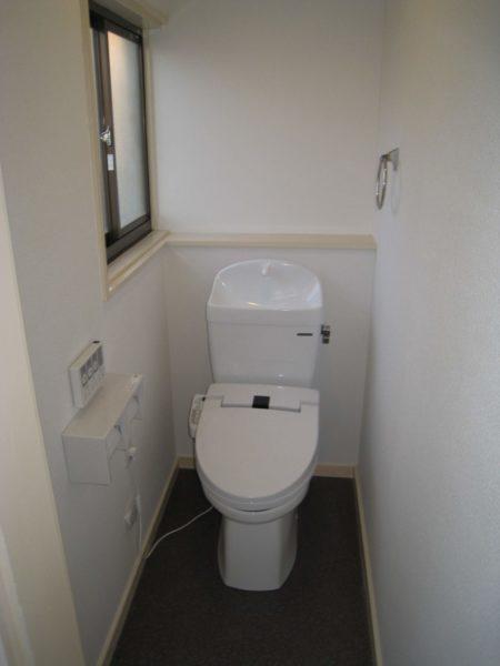 トイレ リフォーム 費用 仙