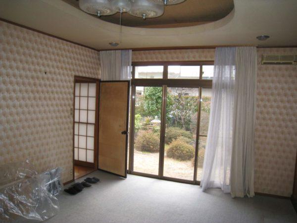 リフォーム 仙台 費用 サッシ ガラス 窓