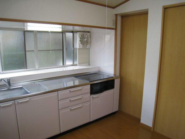 キッチン リフォーム 仙台 費用