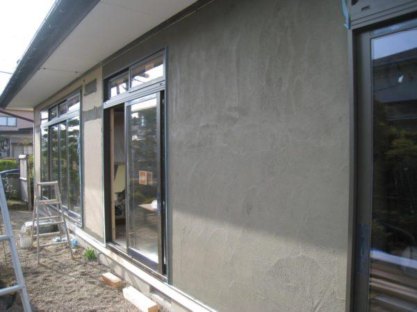 リフォーム 仙台 費用 モルタル 左官 コンクリート 外壁 壁