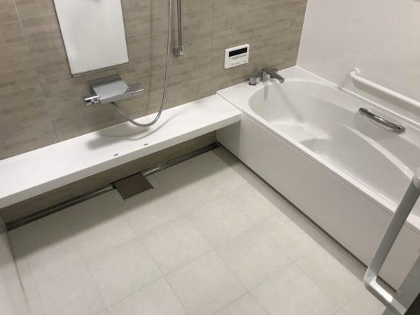 リフォーム 風呂 バスルーム 仙台 費用