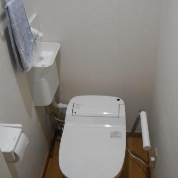 リフォーム トイレ 仙台 費用