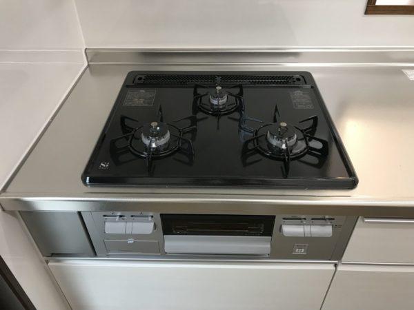 リフォーム キッチン 仙台 費用