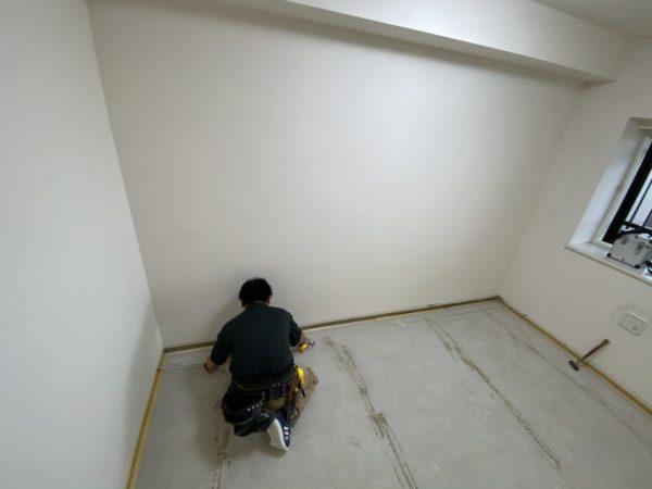 仙台 フローリング リフォーム