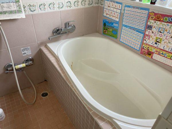 リフォーム 仙台 風呂 バスルーム 料金